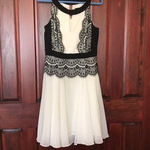 Beautiful Jax dress size 12 semi formal or wedding